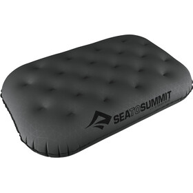 Sea to Summit Aeros Ultralight - Deluxe gris/negro